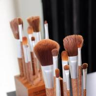 AVEDA Makeup Brushes